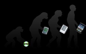 ebook-evolution