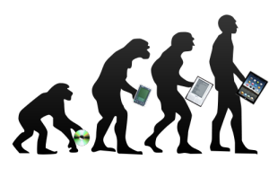 ebook-evolution