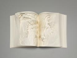 Noriko Ambe, Work of Linear - Actions, 2000