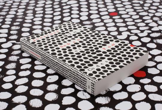 Tree of Codes, Jonathan Safran Foer Visual Editions, 2010