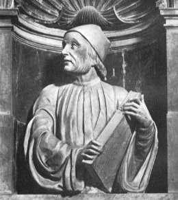 Marsilio Ficino, Duomo, Florence