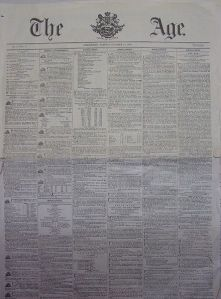 440px-The_Age_first_edition,_Melbourne_Museum