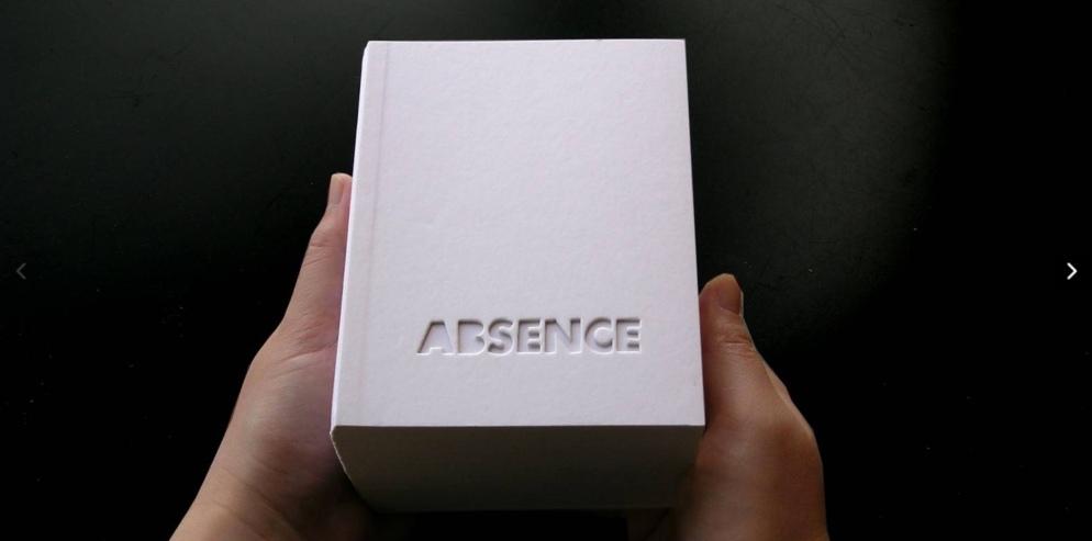 Absence © J. Meejin Yoon, 2004